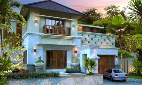 contoh model rumah impian creo house