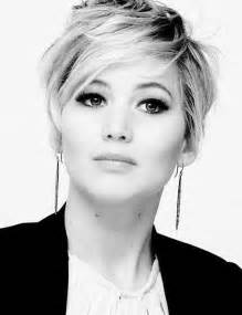 10 New Pixie Hairstyles for Round Faces   Short Hairstyles 2016 - 2017