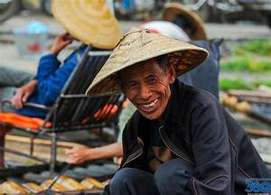 People of China - Chinese People  People