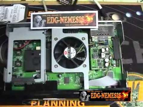 Dreambox 800semp4