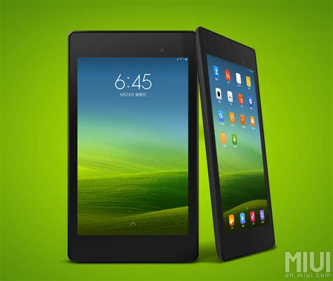 miui rom xiaomi tablets android nexus version launches gets beta reader digital