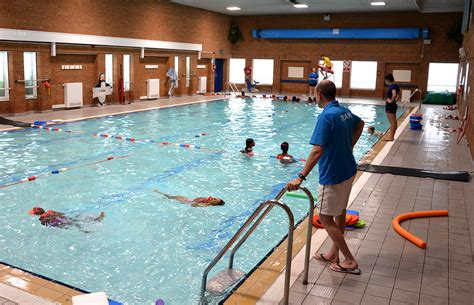 Woughton Leisure Centre: Pool, Fitness and Gym in Milton ...