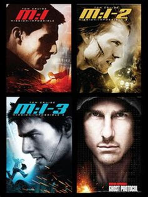 regarder film complet mission impossible  rogue nation