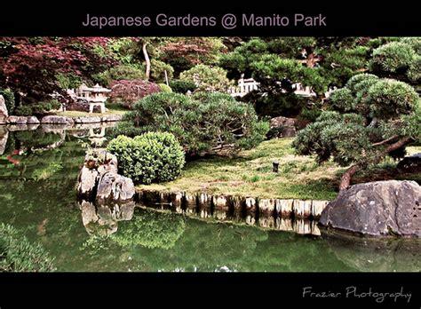 japanese gardens manito park flickr photo