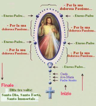 Accendi Una Candela Alla Madonna Scioglie I Nodi by Coroncina Alla Divina Misericordia Cappellina Virtuale