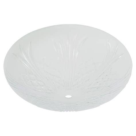 Replacement Glass Cover For Bercello Estates 52 In