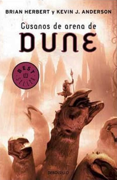 Gusanos De Arena De Dune, Brian Herbert, Kevin J Anderson