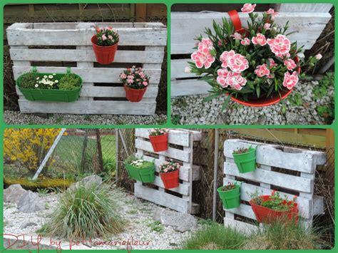 Lade Per Gazebo by Diy Europaletten Als Zaunversch 246 Nerung F 252 R Blumen