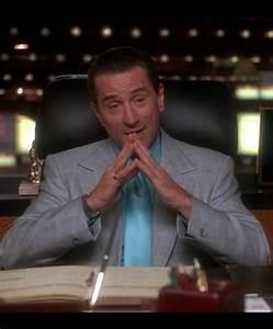 Casino - Robert De Niro as Sam 'Ace' Rothstein # ...