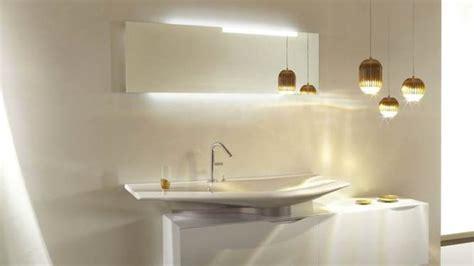 eclairage led chambre des luminaires pour la salle de bain intérieur