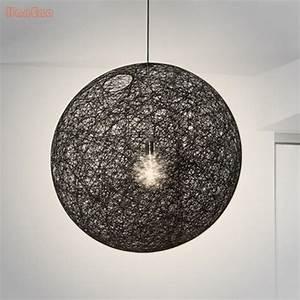 New modern promotion moooi random round ball pendant light