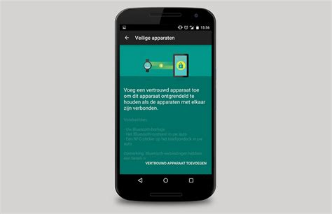 android smart lock zo zet je smart lock aan in het nieuwe android