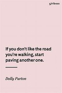 GIRLBOSS QUOTE:... Pavement Quotes