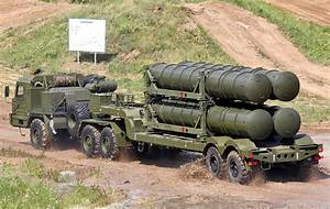 Russia's Capitol Is Stacked with Super Powerful S-400 ...