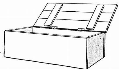 Box Clipart Etc