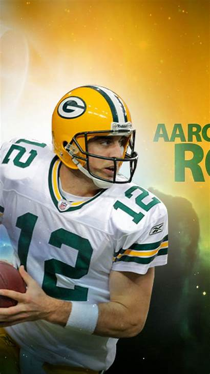 Aaron Rodgers Iphone Nfl Wallpapers Xs Resolution