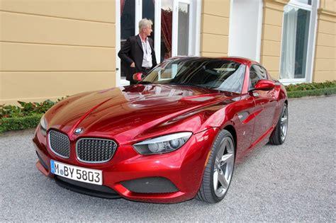 Bmw Bringing New Concept Car To Concorso D'eleganza Villa