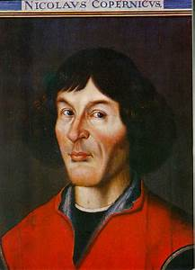 TopOveralls: Nicolaus Copernicus - pictures  Nicolaus