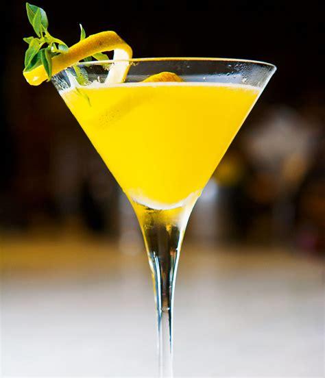 coquetel de laranja receita de drink sem 225 lcool