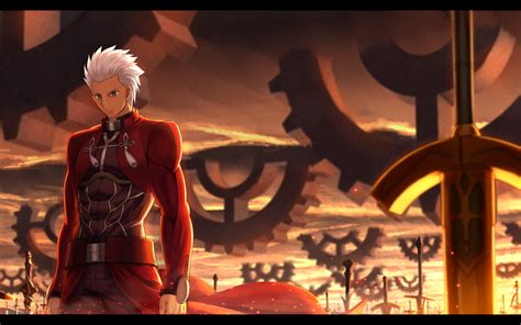 Anime Archer Wallpaper - archer fate stay fate series fate stay