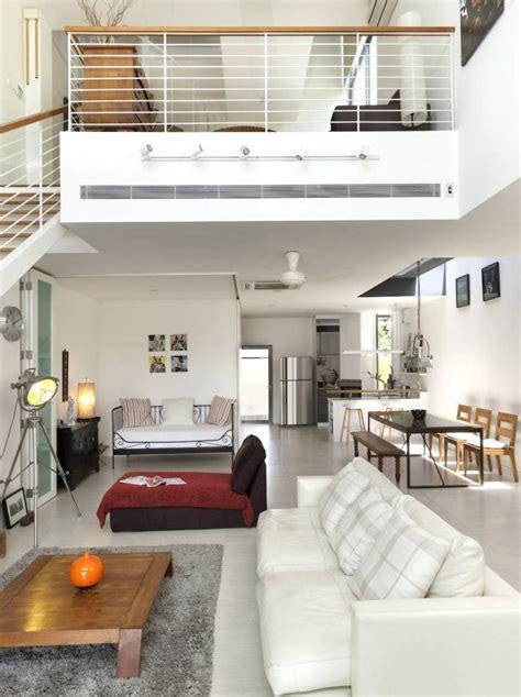 populer  ruang keluarga minimalis