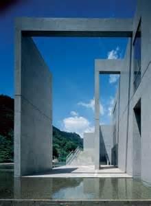 Tadao Ando Architecture Concrete