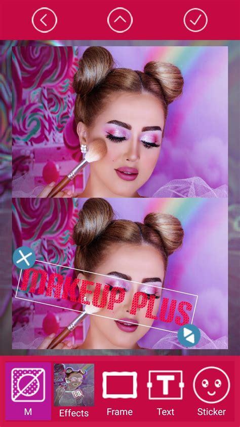 makeup  beautyplus makeup camera  android apk baixar
