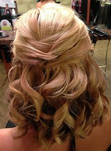 Half up Half Down Wedding Hairstyles, Best Cuts Ideas