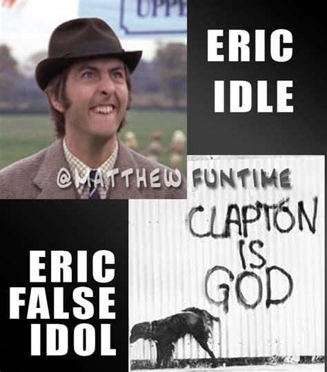 Eric Meme - high brow humor matthewfunti me