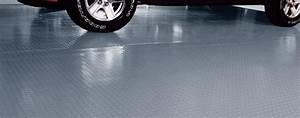 12 best images about garage flooring on pinterest coins With parquet exterieur pvc