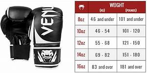 Boxing Glove Size Chart Venum Bokshandschoenen Giant 3 0 Black Silver Fightshorts Nl