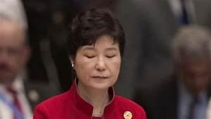 South Korean protesters call for President Park Geun-hye ...