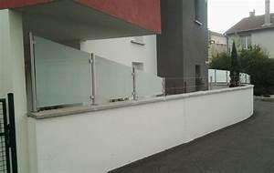 Brise Vue Design : installation de brises vue et claustras en dr me ard che ~ Farleysfitness.com Idées de Décoration
