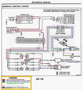 Immersion Switch Wiring Diagram