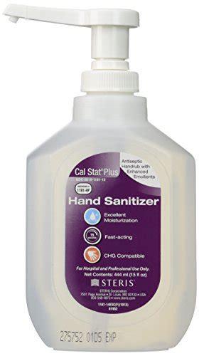 Amazon.com: Steris - Alcare Plus - Foam Antiseptic Handrub