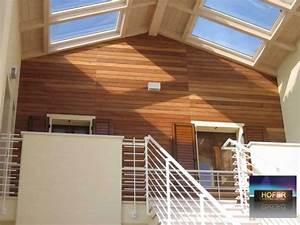 Holzhaus 75 Qm : fassade mit holz haus mit holz haus zubau und aufstockung ~ Lizthompson.info Haus und Dekorationen