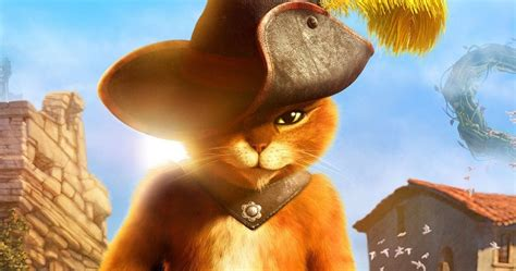 Puss In Boots 2 Gets Spider-Man: Into the Spider-Verse ...