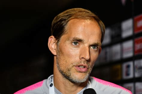 Am montag besiegte der tabellenvierte der premier league auch den direkten verfolger fc everton mit 2:0 (1:0). Thomas Tuchel disappointed after PSG's draw with Strasbourg