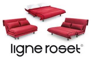 ligne roset canapé lit canapé lit togo ligne roset décoration d 39 intérieur