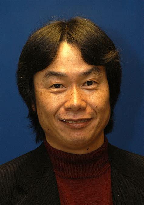 Shigeru Miyamoto: 10 claves para el éxito - HobbyConsolas