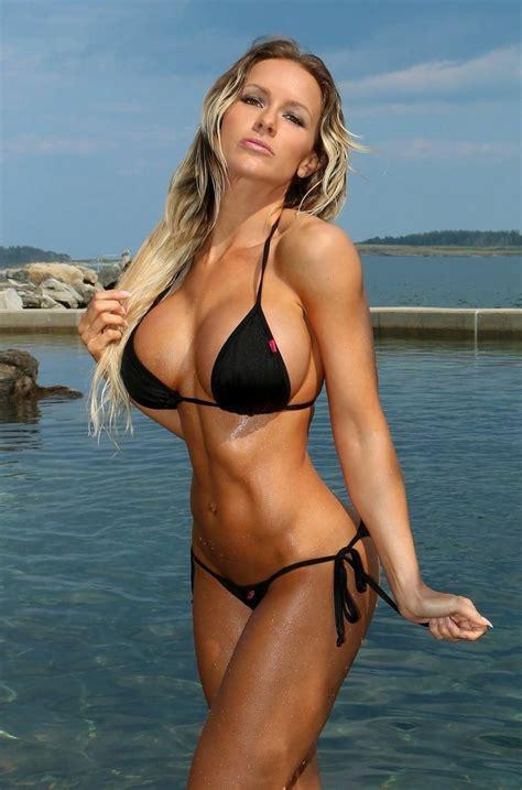 fitness bikini hot fitness bikini girls fit bodies inspiration enchanting