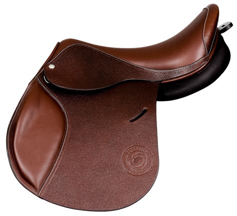 chaise selle de cheval forestier