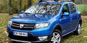Prix Dacia Sandero Stepway Essence : les dacia bas prix moteur de renault en europe ~ Gottalentnigeria.com Avis de Voitures