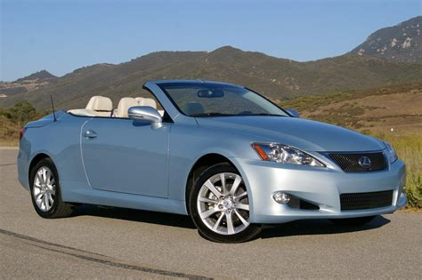 image gallery 2010 is 250 2010 lexus is 250 c information and photos zombiedrive
