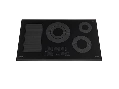 """36"""" Induction Chef Collection Cooktop Cooktops and Hoods"""