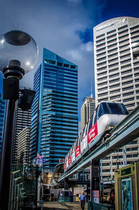 monorail de sydney wikipedia