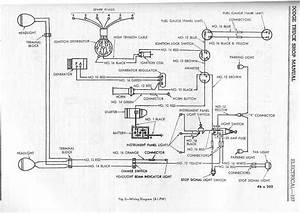 Dodge Power Wagon Engine Harness Diagram