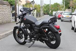 Permis B Moto : nouvelle moto 125 arizona custom et roadster permis b 2 499 ttc dans toutes les ~ Maxctalentgroup.com Avis de Voitures