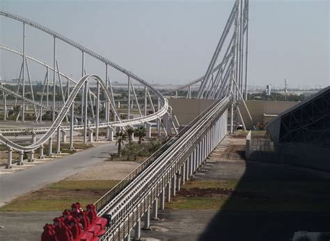 1 Formula Rossa by Top 10 Fastest Roller Coasters In The World 2018 The