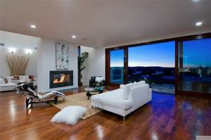 10 awesome living rooms designs for Awesome livingroom idea